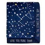 Wendy Bellissimo Celestial Blanket