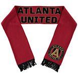Fanatics Branded Red Atlanta United FC Core Scarf