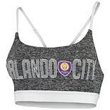 Women's ZooZatz Orlando City SC Colorblock Bra