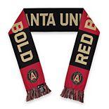 Men's Fanatics Branded Atlanta United FC Sublimated Jersey Scarf