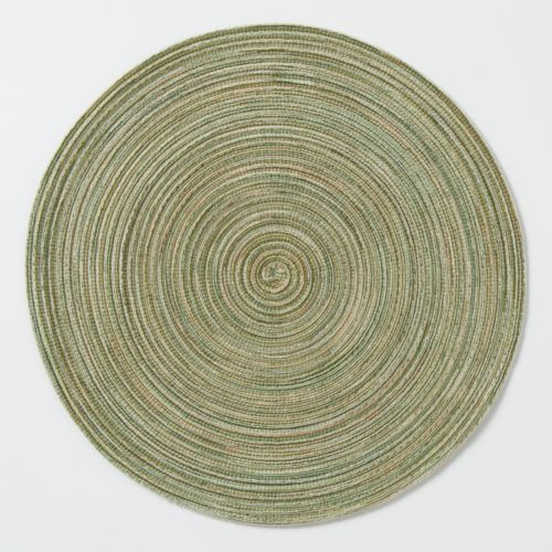 SONOMA life + style® Striated Round Placemat