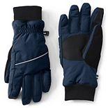 Men's Lands' End Squall Waterproof Gloves