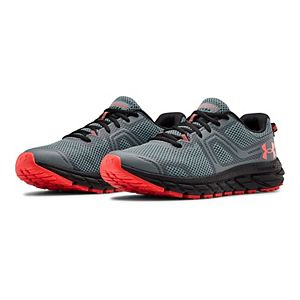 Under Armour Men's Charged Toccoa 3 Running Shoes