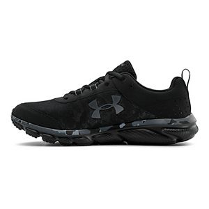 Under Armour Charged Assert 8 Camo Men's Running Shoes