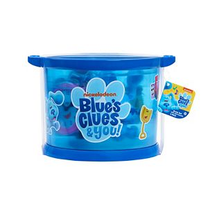Just Play Blue's Clues & You! Musical Drum Set