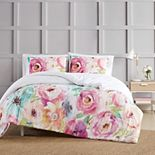 Christian Siriano NY® Spring Flowers Comforter Set