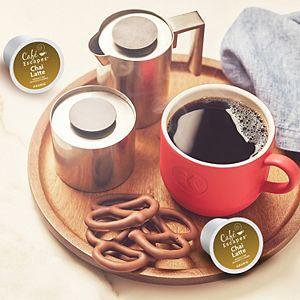 Café Escapes® Chai Latte, K-Cup® Pods, 24 Count