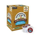 Newman's Own® Special Blend Coffee, Medium Roast K-Cup® Pods, 24 Count