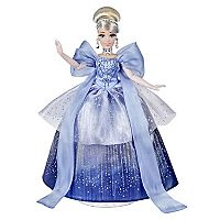 Deals on Disney Princess Style Series Holiday Style Cinderella