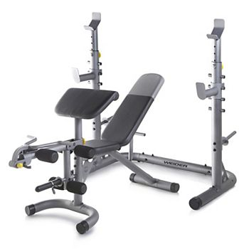 Weider XRS 20 Olympic Workout Bench + $45 Kohls Rewards
