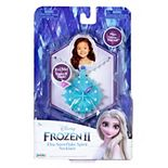 Disney's Frozen 2 Elsa Snowflake Spirit Necklace
