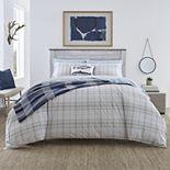 Eddie Bauer Grays Harbor Plaid Comforter Set