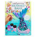 Just My Style Mermaid Bank