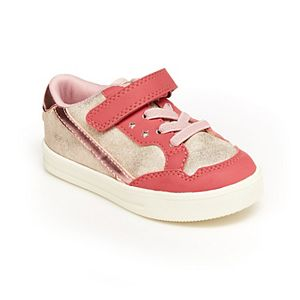 OshKosh B'gosh® Carmen Toddler Girls' Sneakers
