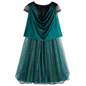 Disney's Frozen 2 Toddler Girl Anna Epilogue Royalty Fantasy Nightgown