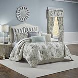 Waverly Kensington Bloom Comforter Set