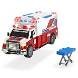 Dickie Toys - Action Ambulance