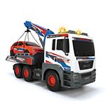 Dickie Toys - Giant Tow Truck
