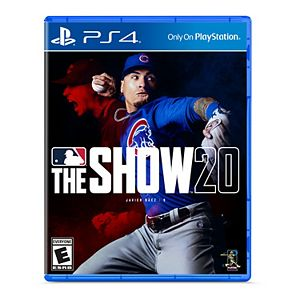 MLB: The Show 20 MVP Edition for PS4
