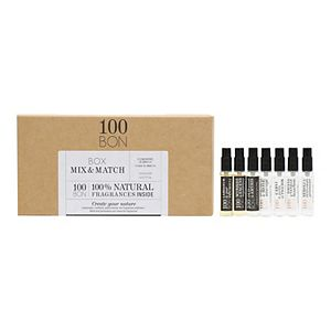 100BON The Apprentice Mix & Match Set 7 X 5 ML ($15 Value)