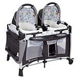 Baby Trend Go Lite Twins Nursery Center Playard