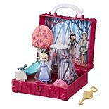 Disney's Frozen 2 Pop Adventures Enchanted Forest Set