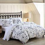 Stone Cottage Kentville Floral Comforter Set