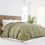 Home Collection All Season Premium Down-Alternative Comforter