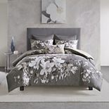 N Natori Odessa Comforter Set