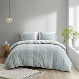 INK + IVY Kara Cotton Jacquard Comforter Set