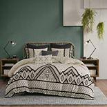INK + IVY Marta 3-piece Cotton Comforter Set