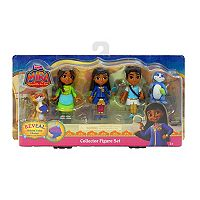 Deals on Disney Juniors Mira Collector Figure Set by Just Play