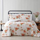Cottage Classics Veronica Comforter Set with Shams