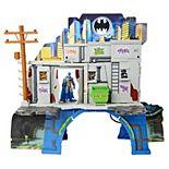 Spin Master DC Comics Batman Mission Play Set