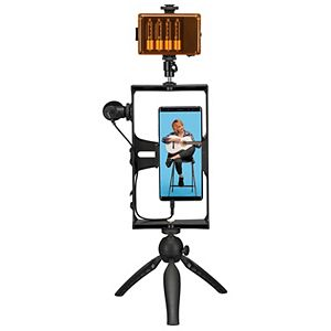 GPX All-in-One Vlogging Kit