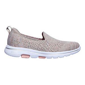 Skechers GOwalk 5 Mirage Women's Slip-On Shoes