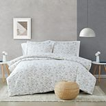 Brooklyn Loom Jasper Comforter Set with Shams