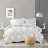 Brooklyn Loom Merill Comforter Set with Shams