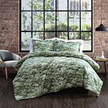 Brooklyn Loom Sahara Comforter Set with Shams