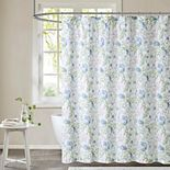 Cottage Classics Field Floral Shower Curtain