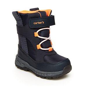 Carter's Keilor Toddler Boys' Winter Boots