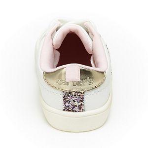 Carter's Emilia Toddler Girls' Sneakers