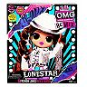 L.O.L Surprise! O.M.G. Remix Doll- Line Dancer