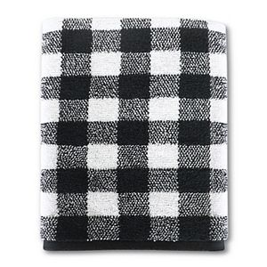 Sonoma Goods For Life® Holiday Plaid Ultimate Towel with Hygro® Technology