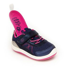 Stride Rite 360 Carson Toddler Girls' Sneakers
