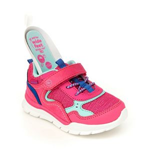 Stride Rite 360 Nova Toddler Girls' Sneakers