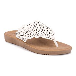 Olivia Miller One More Time Women's Sandals