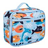 Boys Wildkin Big Fish Lunch Box