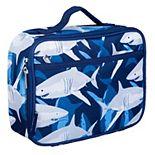 Boys Wildkin Sharks Lunch Box