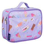 Girls Wildkin Sweet Dreams Lunch Box
